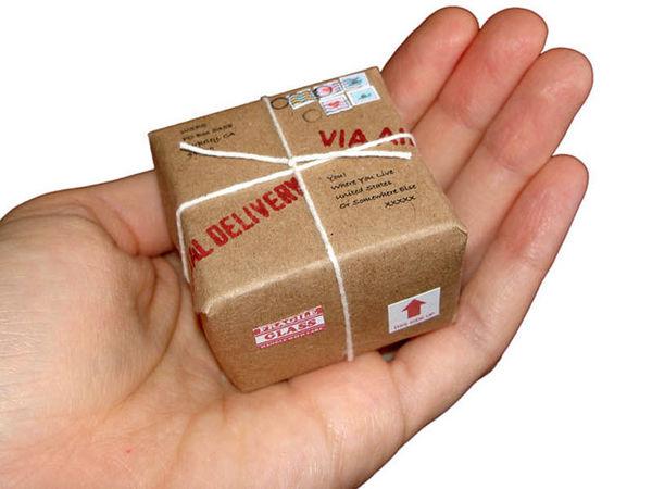 И снова о почтовых отправлениях | Ярмарка Мастеров - ручная работа, handmade