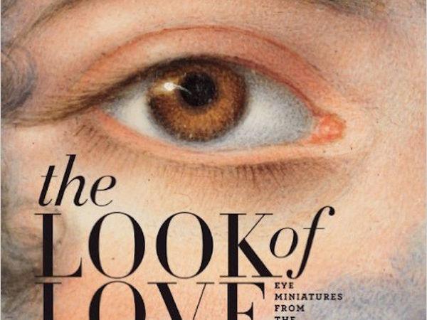 Ювелирные истории: Lover's Eye — влюблённый глаз | Ярмарка Мастеров - ручная работа, handmade