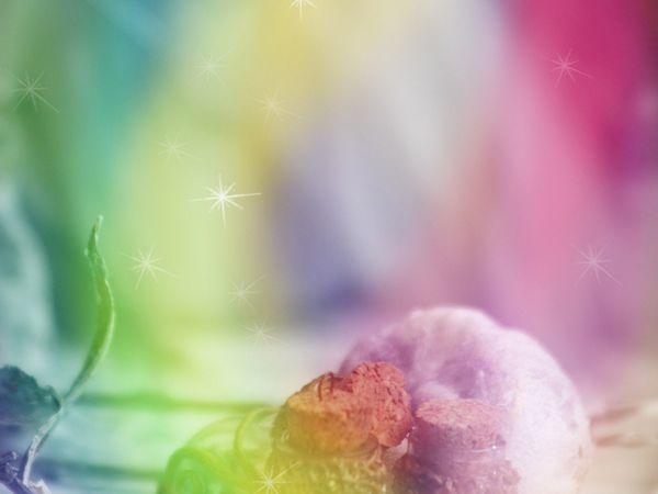 Туманный сказ о новогоднем эликсире | Ярмарка Мастеров - ручная работа, handmade
