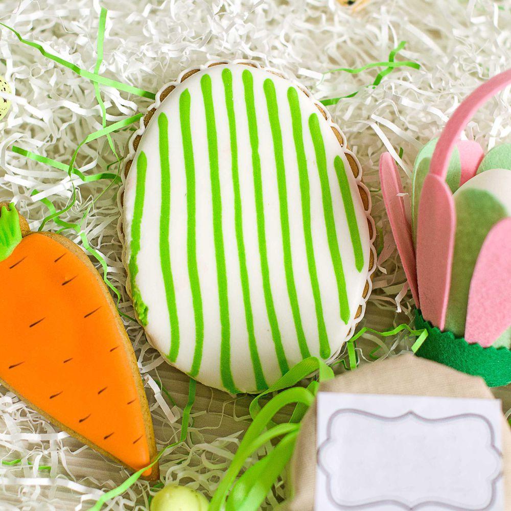 пасхальные яйца, пасхальный набор