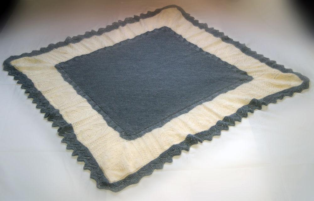 шаль, вязаная шаль, тёплая шаль, подарок маме, весна, пуховая шаль