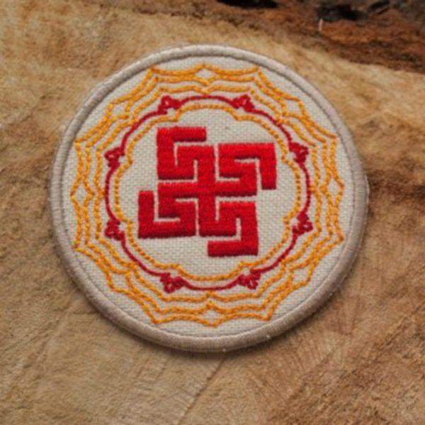 славянские знаки