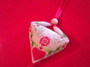 Поздравляю с Днем Св.Валентина!. Ярмарка Мастеров - ручная работа, handmade.