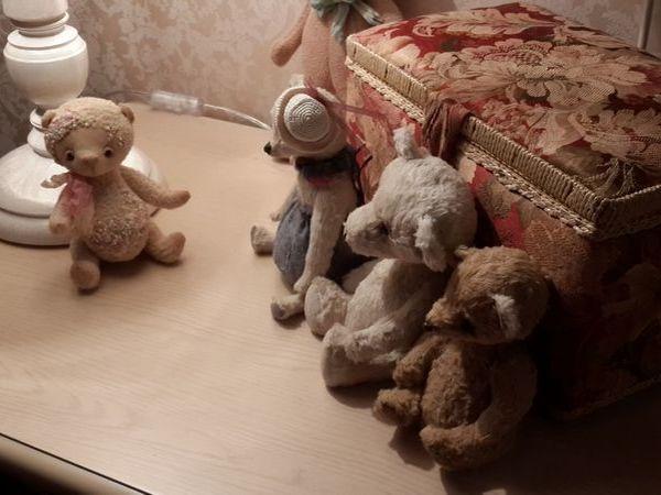 Ми-ми-мишки   Ярмарка Мастеров - ручная работа, handmade