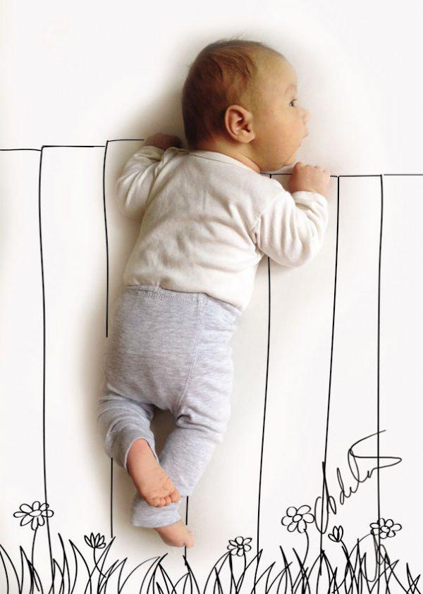 фотопроект о детях