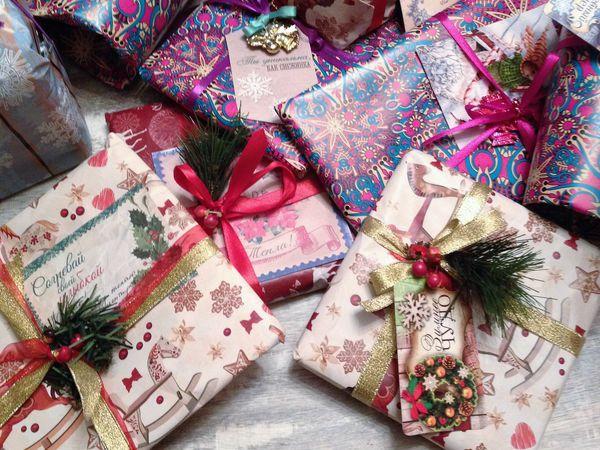 Большая Рождественская ярмарка началась!!!   Ярмарка Мастеров - ручная работа, handmade