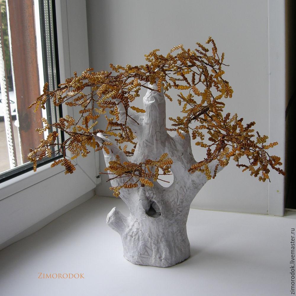 реалистичное дерево