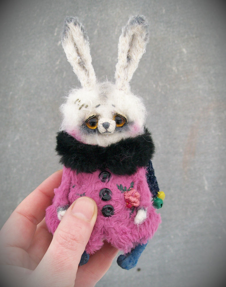 зайчонок, зайцы, мишка тедди купить