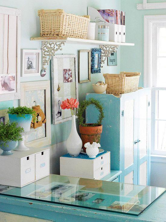 craft space