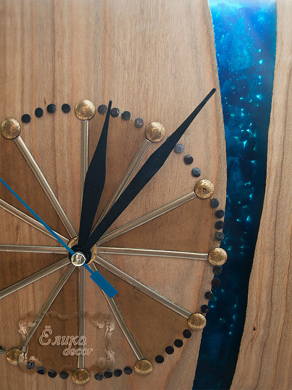 стол-река, блог о столярке, эпоксидка