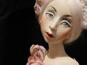Скидка на куклу