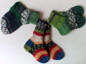 Утепляем ножки . Ярмарка Мастеров - ручная работа, handmade.