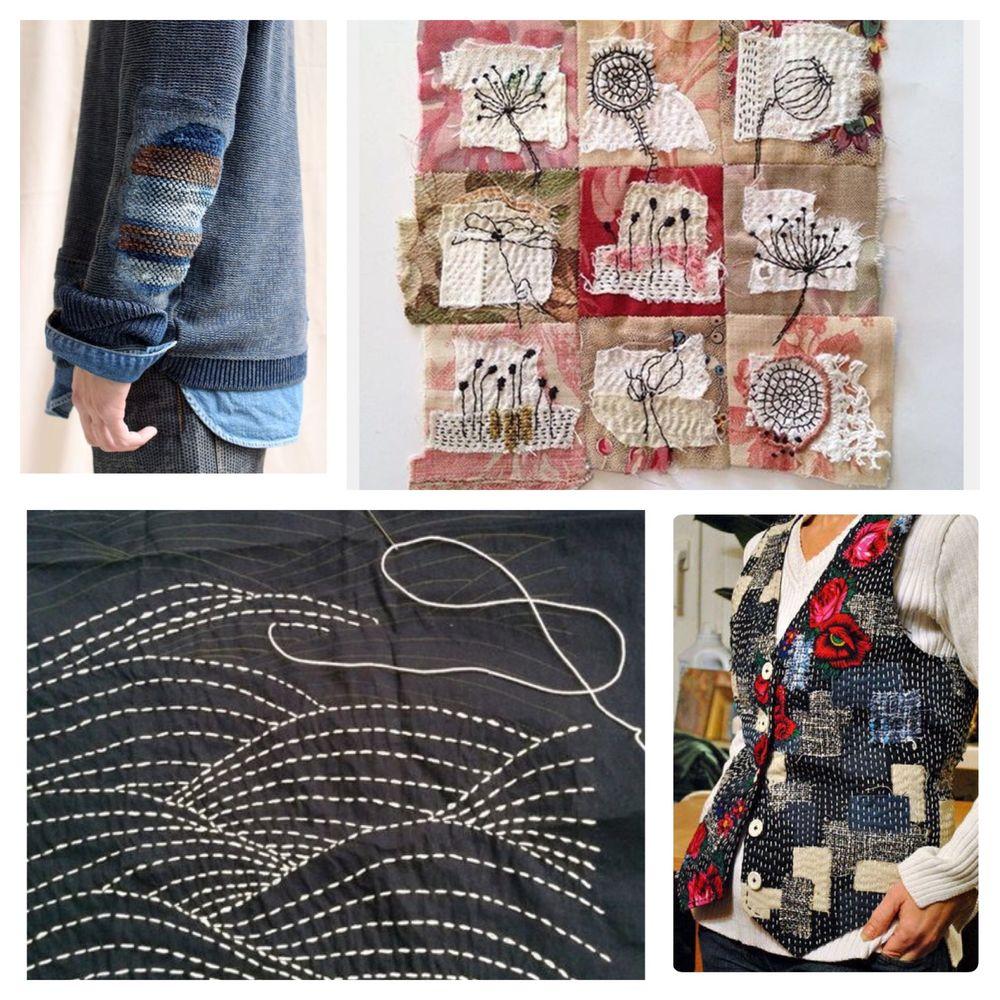 Детали решают все, или Превращаем обычную одежду в арт-объект, фото № 23