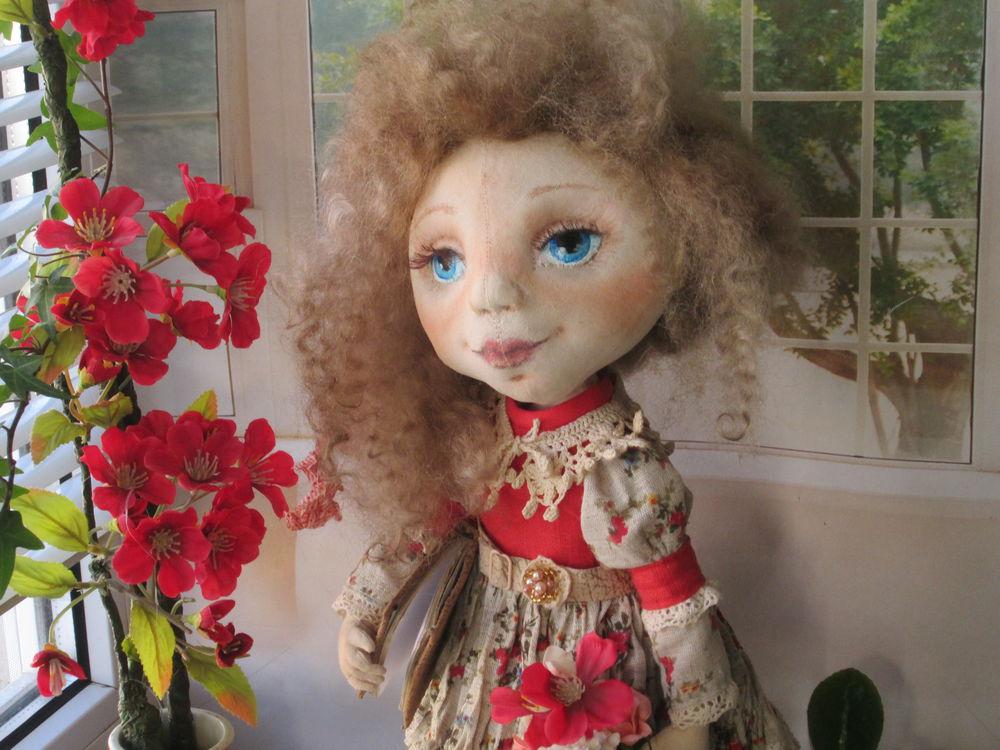 Кукла Лена, фото № 18