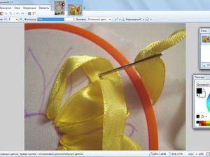 Простой способ редактирования фотографий в Paint-net. Ярмарка Мастеров - ручная работа, handmade.