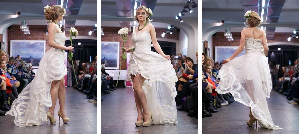 проект невеста