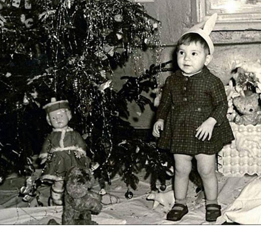 Когда-то, в волшебных московских декабрях, фото № 36