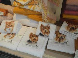Собаки и их хозяева. Ярмарка Мастеров - ручная работа, handmade.