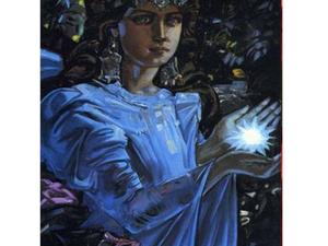 Мара- древнеславянская богиня. Ярмарка Мастеров - ручная работа, handmade.