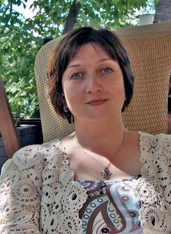 Белла Колосова, фото № 1