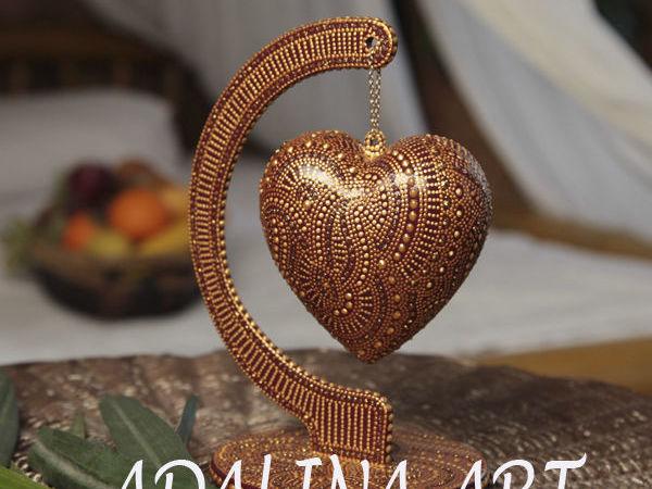 Встречаем август с Adalina-Art