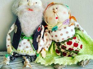 Кукольный театр по сказке Колобок. Ярмарка Мастеров - ручная работа, handmade.