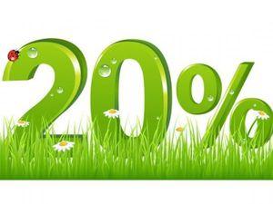 Скидка 20 % - только 6 марта! | Ярмарка Мастеров - ручная работа, handmade