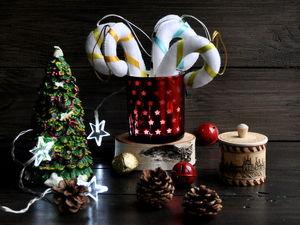В наличии рождественские леденцы ! 550 р всего !. Ярмарка Мастеров - ручная работа, handmade.