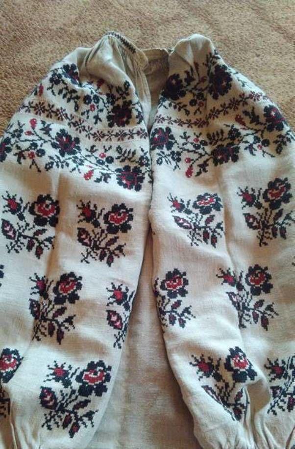 настоящая вышиванка, самая лучшая домоткань, лучший подарок женщине