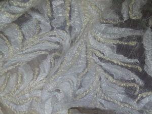 Премьерная скидка до 20.10.Видео МК Манто с флисом. Ярмарка Мастеров - ручная работа, handmade.
