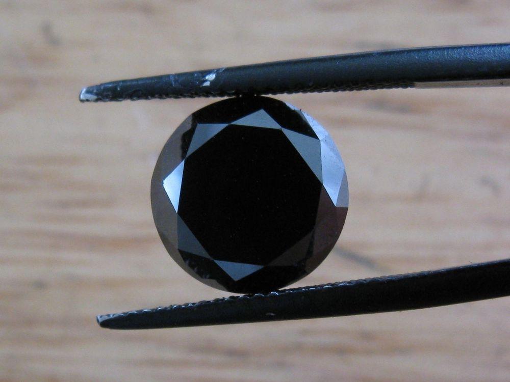 черный бриллиант, интересное