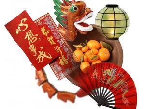 Золотой апельсин. Традиции Китая. Ярмарка Мастеров - ручная работа, handmade.