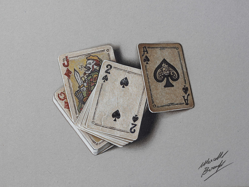 Amazing Hyperrealism by Artist Marcello Barenghi, фото № 23