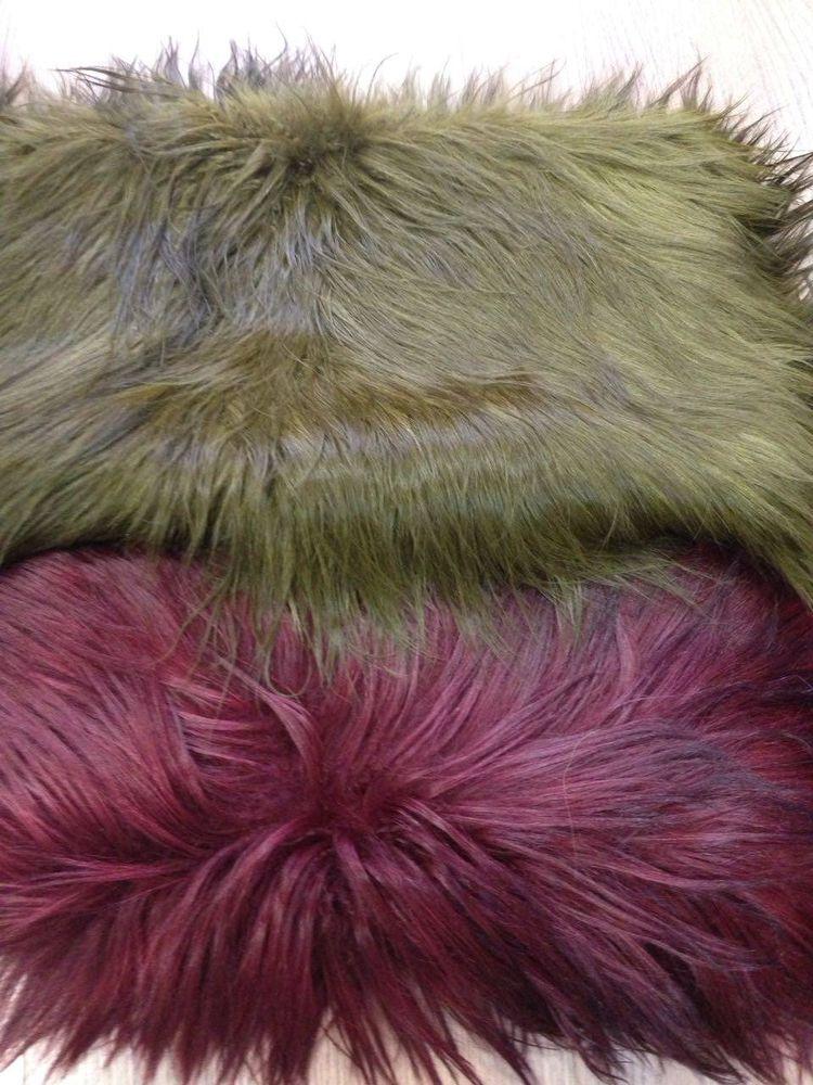 Як и дубленки - новые цвета, фото № 10