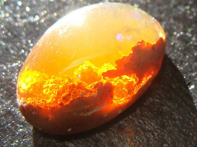 редкие камни