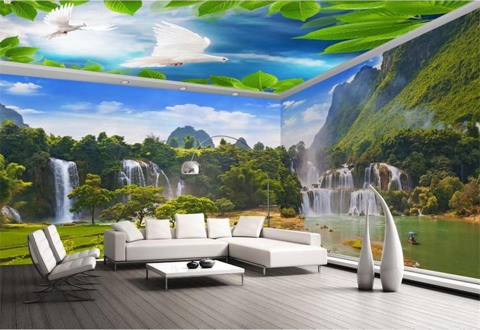 Жизнь в 3D-пространстве