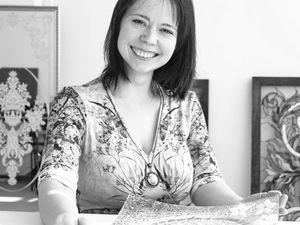 Приглашаю на персональную выставку в ЧГХМ! | Ярмарка Мастеров - ручная работа, handmade
