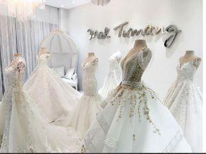 Невероятные платья филиппинского дизайнера Mak Tumang. Часть 2. Ярмарка Мастеров - ручная работа, handmade.