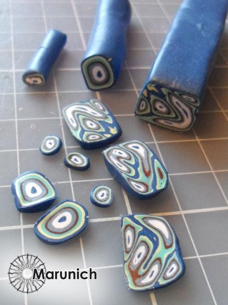 Полимерная глина своими руками изготовление