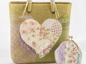 Специальное предложение на весенние сумочки!. Ярмарка Мастеров - ручная работа, handmade.