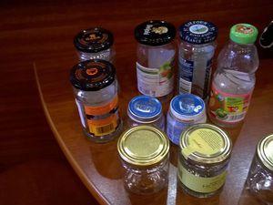 Отдам даром маленькие бутылочки и баночки. Самовывоз, Москва, Химки | Ярмарка Мастеров - ручная работа, handmade