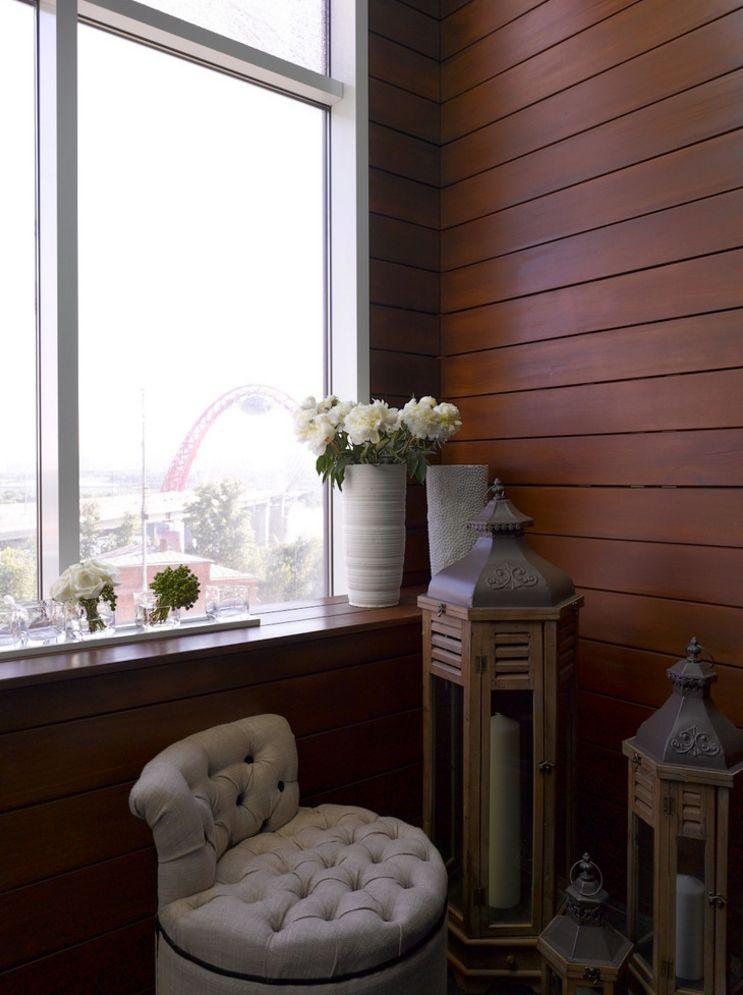 Фотоохота: десятки идей для отделки балкона realty.tut.by.
