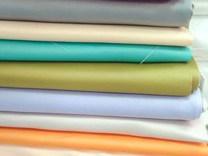 Пришла ткань для новых коктейльных платьев))) | Ярмарка Мастеров - ручная работа, handmade