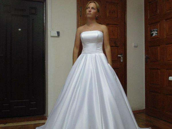 Скидка на свадебное платье | Ярмарка Мастеров - ручная работа, handmade