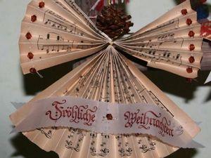 Предновогодний календарь блога. 2 Декабря. Рождественский базар в Вальдорфской школе.. Ярмарка Мастеров - ручная работа, handmade.