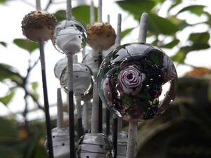 Жизненный цикл одной бусины. Ярмарка Мастеров - ручная работа, handmade.