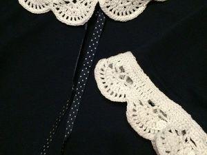 Возвращаем испорченное платье к жизни за 3 часа. Ярмарка Мастеров - ручная работа, handmade.