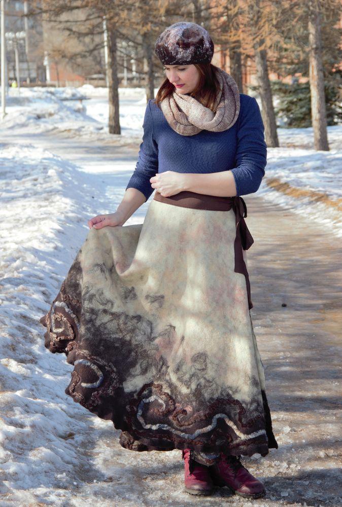 юбка на заказ
