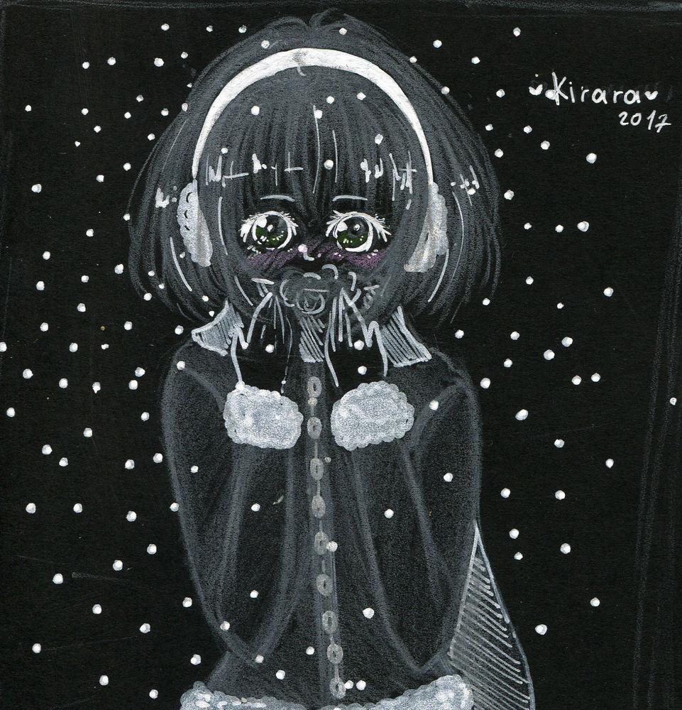 открытка ручной работы