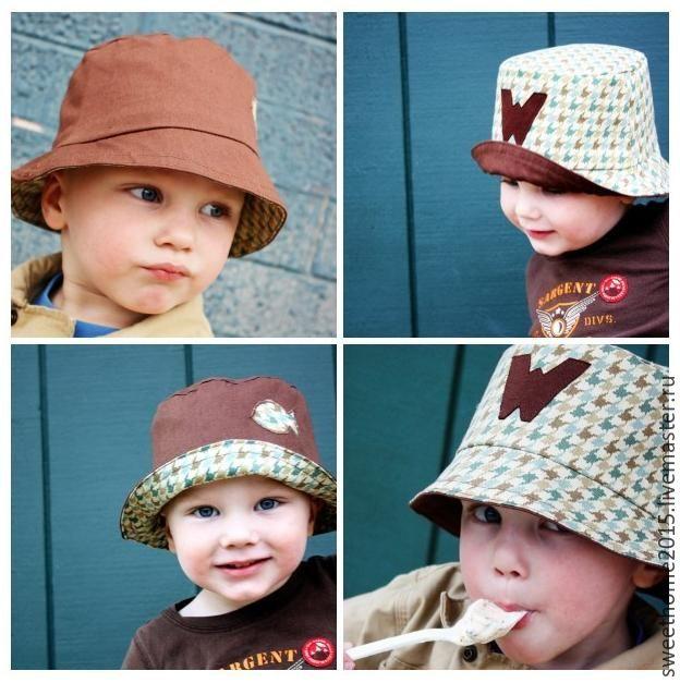 男孩的小礼帽 - maomao - 我随心动